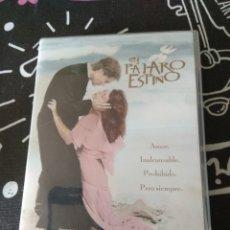 Series de TV: EL PAJARO ESPINO. 2 DVD DE DOBLE CARA. MINISERIE. Lote 175926794