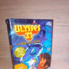 Series de TV: ULISES 31 - SERIE COMPLETA - 5 DVDS. Lote 176516670