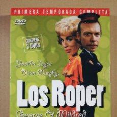 Séries TV: LOS ROPER 1 TEMPORADA. Lote 176680217