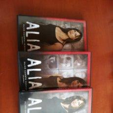 Series de TV: ALIAS CUARTA TEMPORADA COMPLETA - 6 DVDS. Lote 176723523