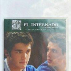 Series de TV: EL INTERNADO TERCERA TEMPORADA DISCO 1 DVD. Lote 176790068