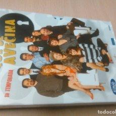 Series de TV: LA QUE SE AVECINA 1º TEMPORADA COMPLETA (PRECINTADO). Lote 176831238