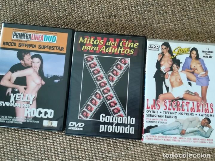 PELÍCULAS FAMOSAS (Series TV en DVD)