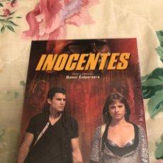 Series de TV: INOCENTES SERIE COMPLETA DVDS PRECINTADOS. Lote 177180120