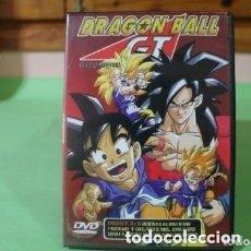 Series de TV: DRAGON BALL GT 37-38 Y 39. Lote 177213344