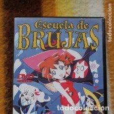 Series de TV: DVD JONU MEDIA CLAMP CLUB DE DETECTIVES. Lote 177317873