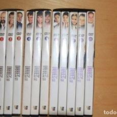 Series de TV: LOS SERRANO (DVD) TEMPORADAS 1 Y 2. Lote 177402922