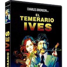 Séries de TV: EL TEMERARIO IVES (ST. IVES). Lote 177441058