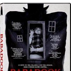 Séries de TV: BABADOOK. Lote 177441908