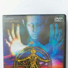 Series de TV: LA CUARTA DIMENSIÓN HISTORIAS SOBRECOJEDORAS DEL MUNDO SOBRENATURAL DVD. Lote 177581580