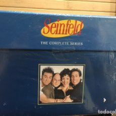 Series de TV: SIENFELD ( THE COMPLETE SERIES) DVD - PRECINTADO -. Lote 177639919