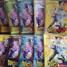 Series de TV: 20 PELICULAS EN DVD DRAGON BALL Z EDICION RESTAURADA Y REMASTERIZADA. Lote 177737680