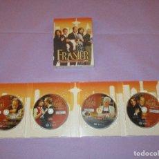 Series de TV: FRASIER ( LA TERCERA TEMPORADA COMPLETA EN DVD ) - 4 DISCOS - 49819 - PARAMOUNT. Lote 177896847