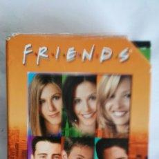 Series de TV: FRIENDS TEMPORADA 7 COMPLETA DVD. Lote 177934300