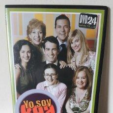 Séries TV: YO SOY BEA, 50 DVDS. Lote 178353676