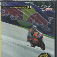 Series de TV: RED BULL INDIANAPOLIS GRAND PRIX 2010 (PRECINTADO). Lote 178586635