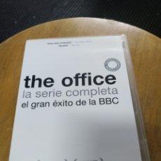 Series de TV: THE OFFICE (LA SERIE COMPLETA). Lote 178681942