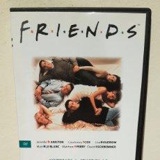 Series de TV: FRIENDS, PRIMERA TEMPORADA, EPISODIOS 1, 2 Y 3.. Lote 178740043