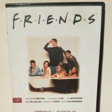 Series de TV: FRIENDS, PRIMERA TEMPORADA, EPISODIOS 4, 5 Y 6.. Lote 178740150