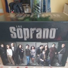 Series de TV: LOS SOPRANO. Lote 178780831