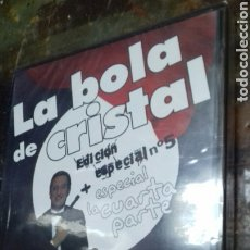 Series de TV: LA BOLA DE CRISTAL. EDICION ESPECIAL N 5. Lote 179067913