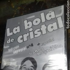Series de TV: LA BOLA DE CRISTAL. EDICION ESPECIAL N 4. Lote 179067973