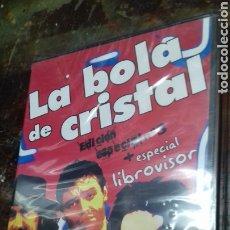 Series de TV: LA BOLA DE CRISTAL. EDICION ESPECIAL N 3. Lote 179068033