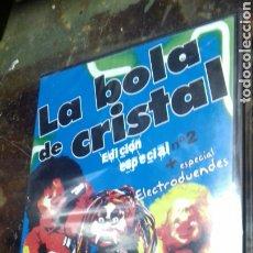 Series de TV: LA BOLA DE CRISTAL. EDICION ESPECIAL N 2. Lote 179068111