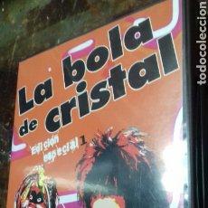 Series de TV: LA BOLA DE CRISTAL. EDICION ESPECIAL N 1. Lote 179068186
