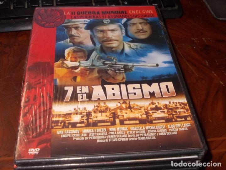 Series de TV: Lote 14 DVD con películas de la Segunda Guerra Mundial, precintadas menos una, ver fotos contenido - Foto 12 - 179197850