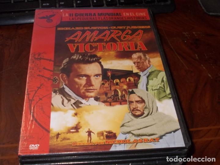 Series de TV: Lote 14 DVD con películas de la Segunda Guerra Mundial, precintadas menos una, ver fotos contenido - Foto 14 - 179197850
