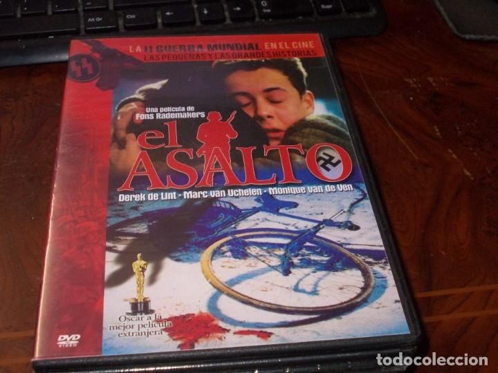 Series de TV: Lote 14 DVD con películas de la Segunda Guerra Mundial, precintadas menos una, ver fotos contenido - Foto 16 - 179197850