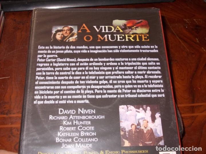 Series de TV: Lote 14 DVD con películas de la Segunda Guerra Mundial, precintadas menos una, ver fotos contenido - Foto 21 - 179197850