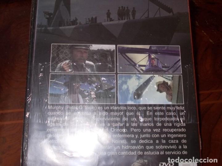 Series de TV: Lote 14 DVD con películas de la Segunda Guerra Mundial, precintadas menos una, ver fotos contenido - Foto 29 - 179197850