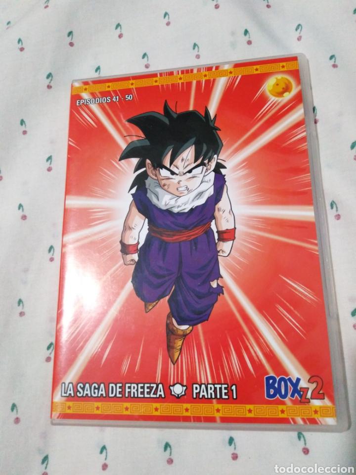 Series de TV: Dragon Ballz boxz2 ( 8 dvd ) - Foto 2 - 179519003