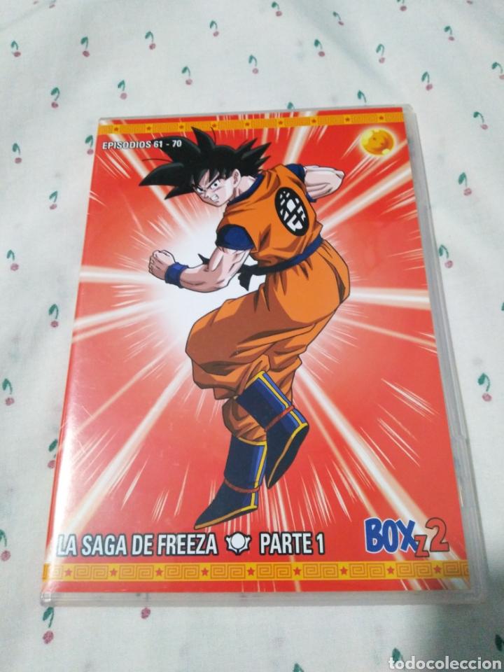 Series de TV: Dragon Ballz boxz2 ( 8 dvd ) - Foto 4 - 179519003