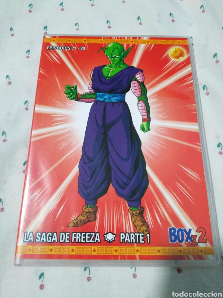 Series de TV: Dragon Ballz boxz2 ( 8 dvd ) - Foto 5 - 179519003