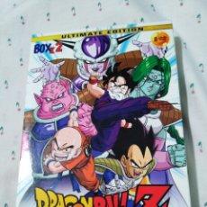 Series de TV: DRAGON BALLZ BOXZ2 ( 8 DVD ). Lote 179519003