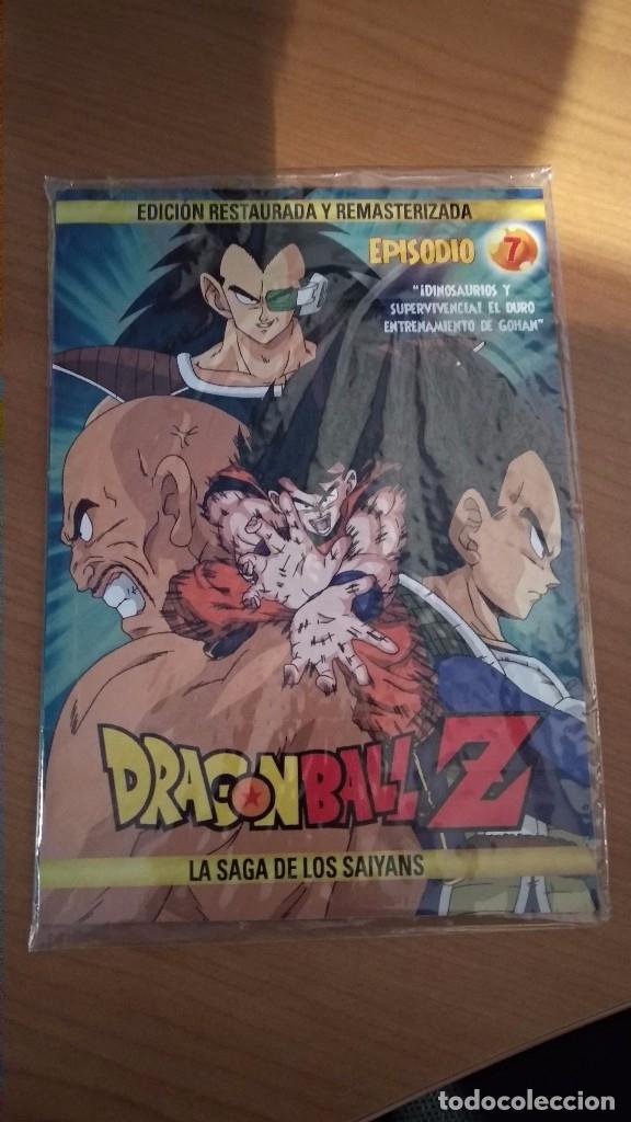 Series de TV: dvd´s dragon ball z,con caja contenedora marca,lo que se ve en la foto - Foto 4 - 180198188