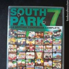 Series de TV: DVD. SOUTH PARK. TEMPORADA 7.. Lote 180201798