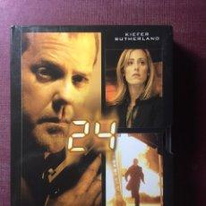 Series de TV: TWE 24 OUR,(5 TEMPORADA,7 DVD).. Lote 180210630