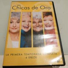 Series de TV: LAS CHICAS DE ORO PRIMERA TEMPORADA. Lote 180266106
