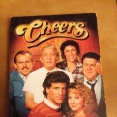 Séries TV: SERIE TV PACK DVD CHEERS LA PRIMERA TEMPORADA 1 - TED DANSON. Lote 180889765