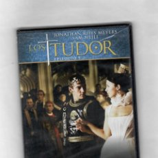 Series de TV: LOS TUDOR- DVD 5 - EPISODIO 5 , -NUEVO -ESTUCHE CAJA SLIM. Lote 50156647