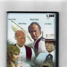 Series de TV: LA OBRA MAESTRA DE VICENTE BLANCO IBÁÑEZ - SERIE TV -CAÑAS Y BARRO -3 DVD -1-2-3 -ESTUCHE CAJA SLIM. Lote 49902622