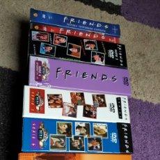Series de TV: FRIENDS SERIE DVD 10 TEMPORADAS COMPLETAS JENNIFER ANISTON COURTENEY COX. Lote 181952562