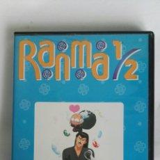 Series de TV: RANMA 1/2 DVD 9 MANGA ANIME. Lote 182550728