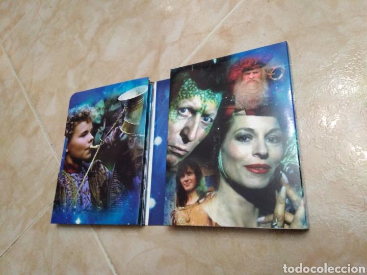Series de TV: Crónicas de narnia el príncipe caspian ( 5 DVD ). Edición coleccionista - Foto 5 - 182693313