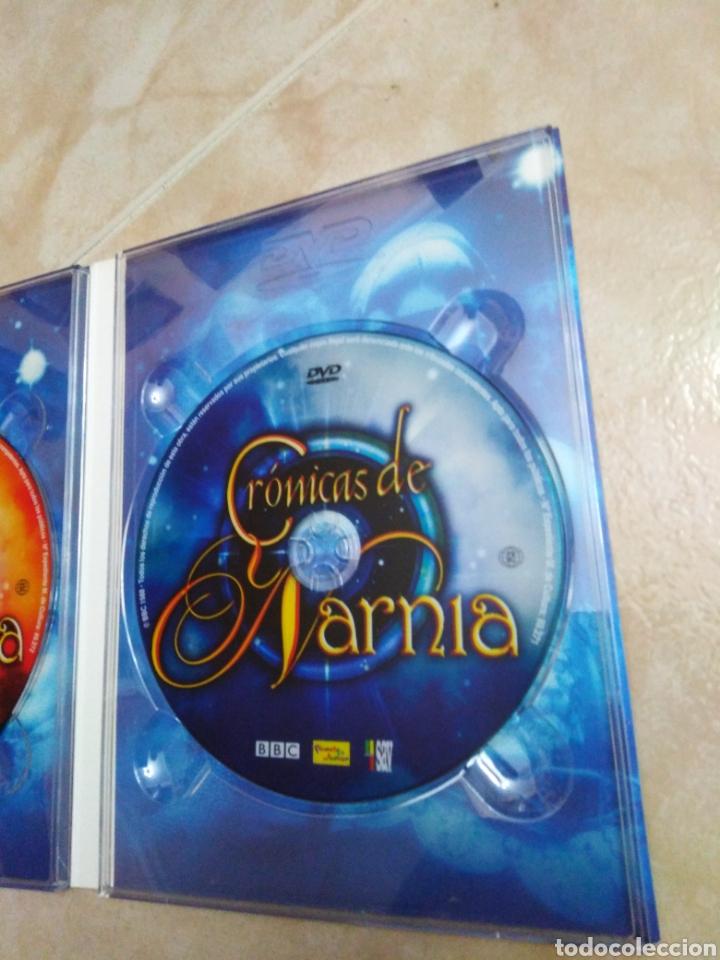 Series de TV: Crónicas de narnia el príncipe caspian ( 5 DVD ). Edición coleccionista - Foto 14 - 182693313