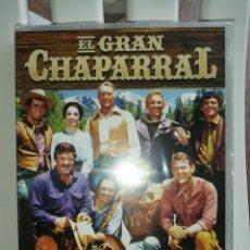 Series de TV: EL GRAN CHAPARRAL VOL. 2 PRIMERA TEMPORADA. Lote 182885123